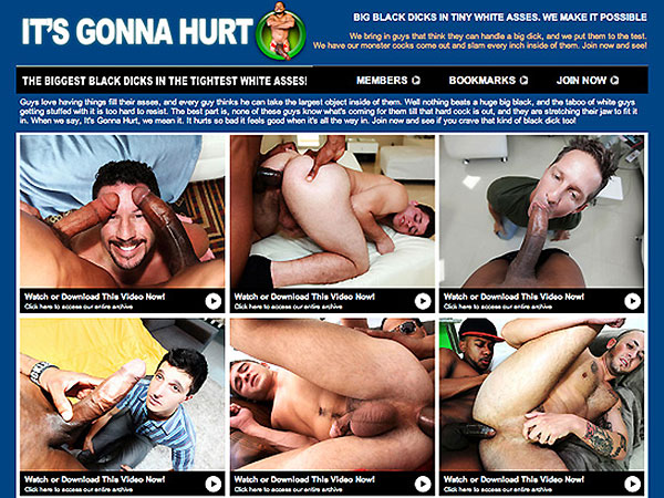 itsgonnahurt gay site